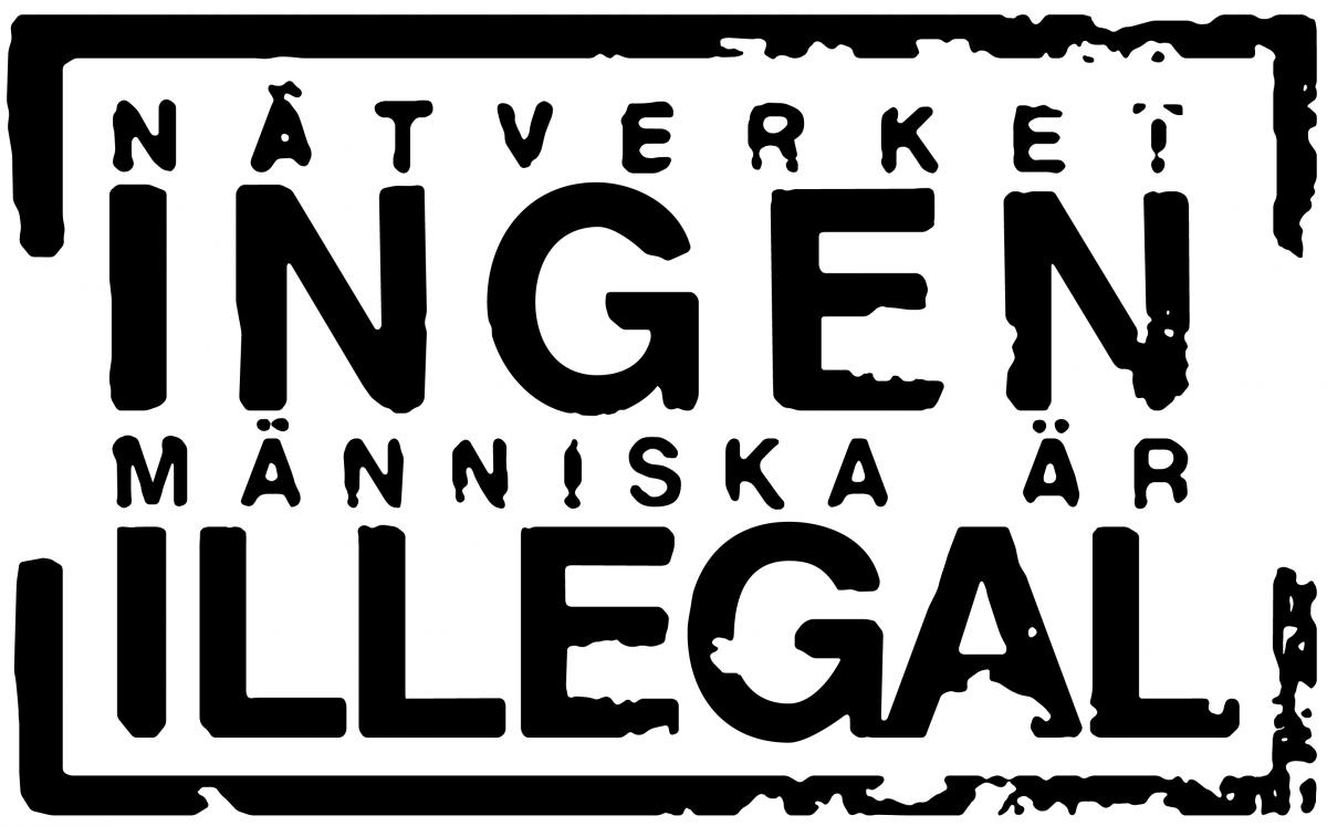 Ingen Människa är Illegal